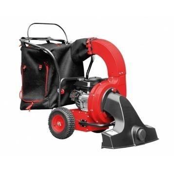 Hecht 8573 profi est un nettoyeur professionnel automoteur l 39 aspirateur e - Aspirateur d exterieur ...