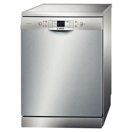 bosch sms53l18eu 02 lave vaisselle 60cm achat vente lave vaisselle cdiscount. Black Bedroom Furniture Sets. Home Design Ideas