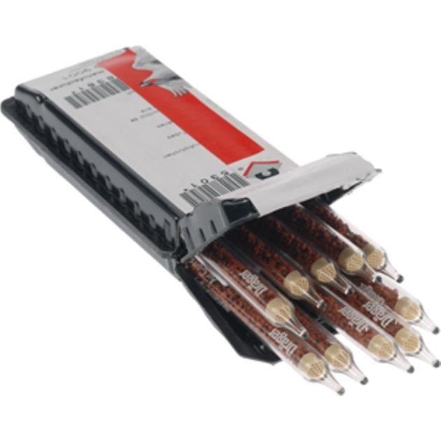 10 tubes fumig nes pour kit de contr le d tanc achat vente mesure thermique cdiscount. Black Bedroom Furniture Sets. Home Design Ideas