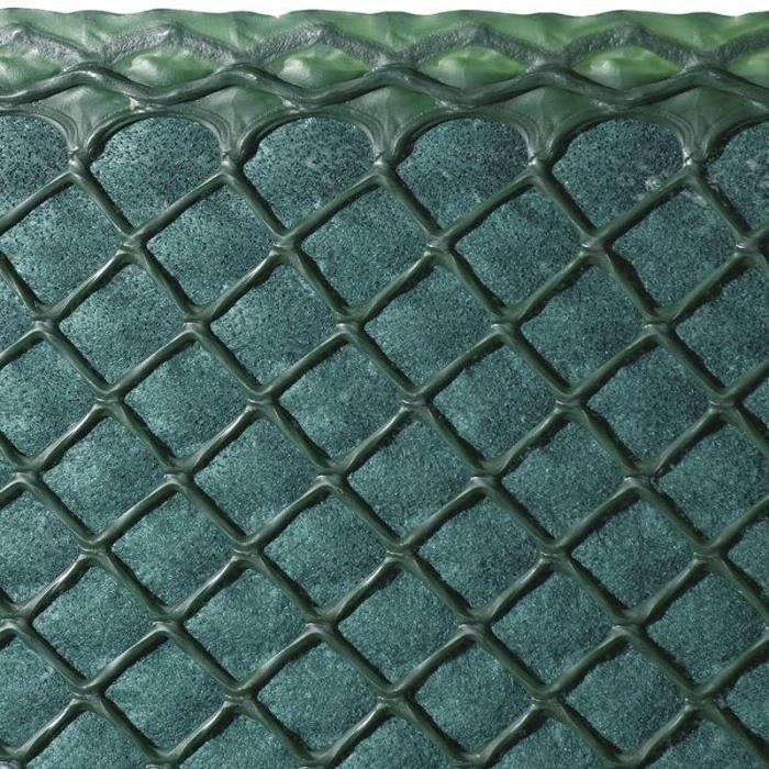 brise vue renforcé vert taille 1.5 x 5m - Achat / Vente ...
