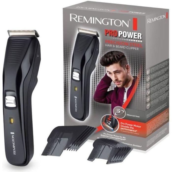 remington hc5200 cheveux achat vente tondeuse cheveux. Black Bedroom Furniture Sets. Home Design Ideas