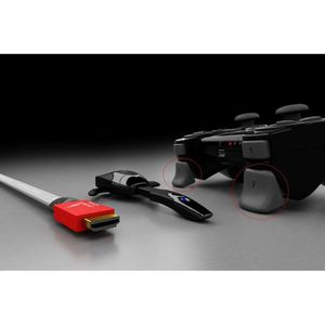 PACK ACCESSOIRE ESSENTIAL PACK PS3 GIOTECK / ACCESSOIRE CONSOLE PS