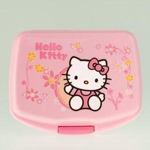 Hello Kitty Boîte go?ter