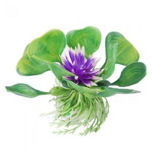Sourcingmap plante aquatique d corative en plastique pour - Echelle decorative pour plantes ...
