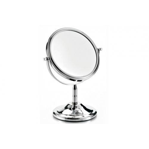 miroir grossissant x 3 candy sur pied hauteur achat. Black Bedroom Furniture Sets. Home Design Ideas