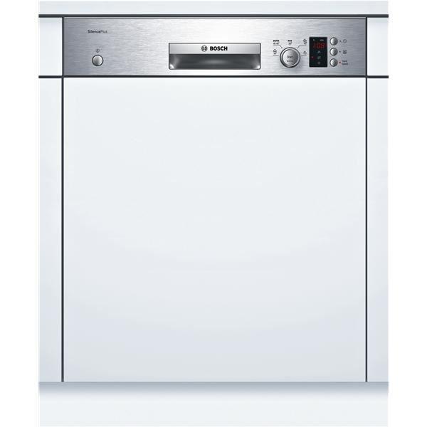 lave vaisselle int grable bosch smi50e55eu achat vente lave vaisselle soldes cdiscount. Black Bedroom Furniture Sets. Home Design Ideas