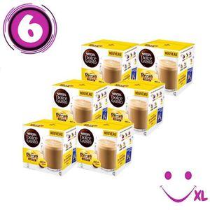 CAFÉ - CHICORÉE 6 Nescafé Dolce Gusto RICORÉ® Latte