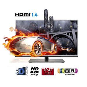 Tv led 116 cm achat vente tv led 116 cm pas cher cdiscount - Cdiscount television led ...