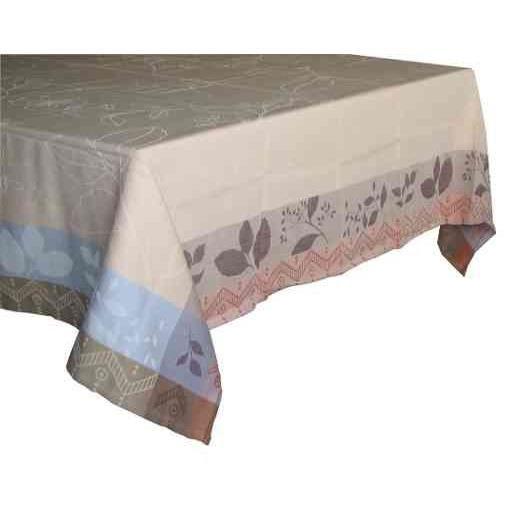 Nappe 300cmx165cm 100 coton haute qualit achat vente for Linge de maison haute qualite