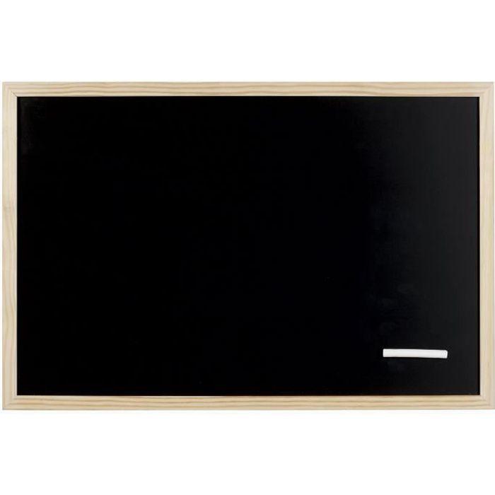 brio tableau noir 40x60 cm 1 craie achat vente m mo. Black Bedroom Furniture Sets. Home Design Ideas