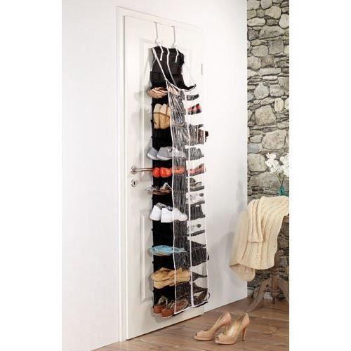 range chaussures achat vente housse de rangement range chaussures moins cher 2009927262933. Black Bedroom Furniture Sets. Home Design Ideas