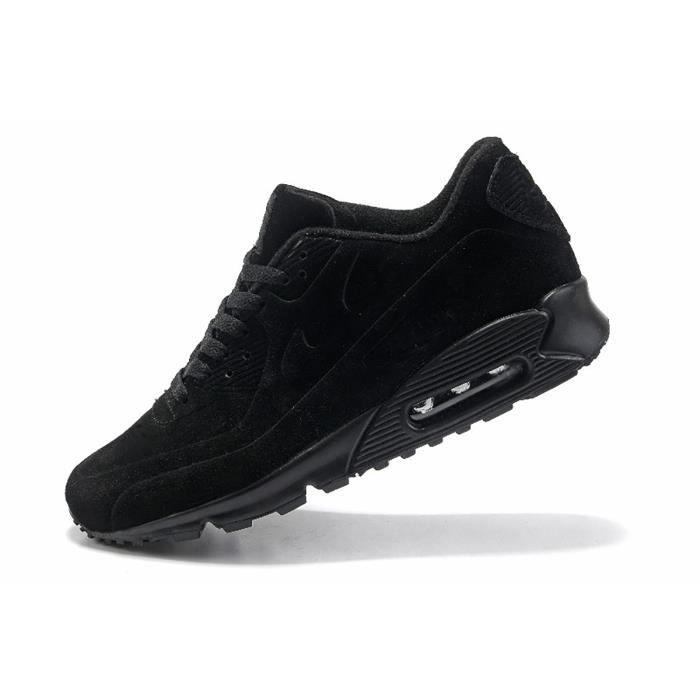 Nike Air Max Thea Homme Noir