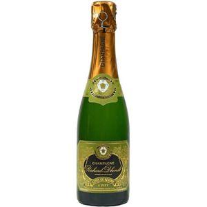 CHAMPAGNE Champagne/Pétillant Demi-Bouteille, Champagne Rich