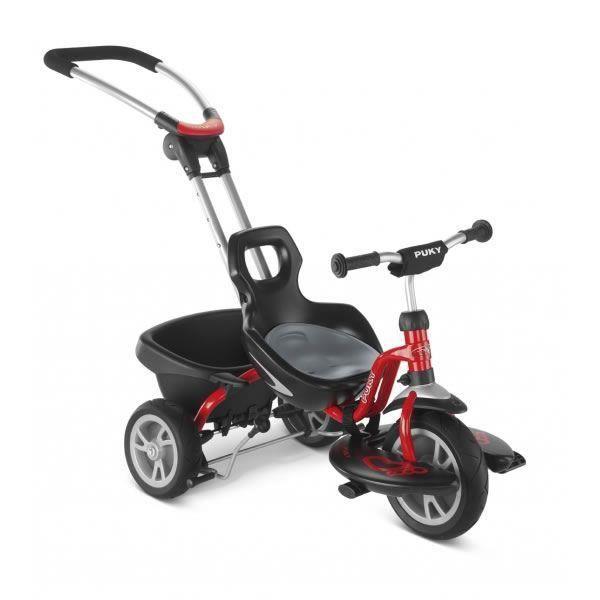 tricycle cat s2 ceety rouge prix pas cher cdiscount. Black Bedroom Furniture Sets. Home Design Ideas