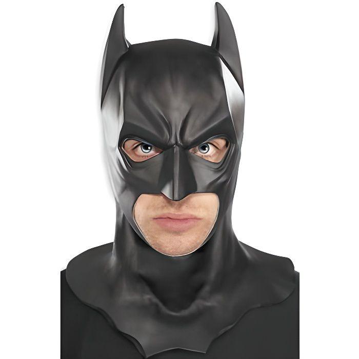 batman the dark knight rises masque achat vente masque d cor visage cdiscount. Black Bedroom Furniture Sets. Home Design Ideas
