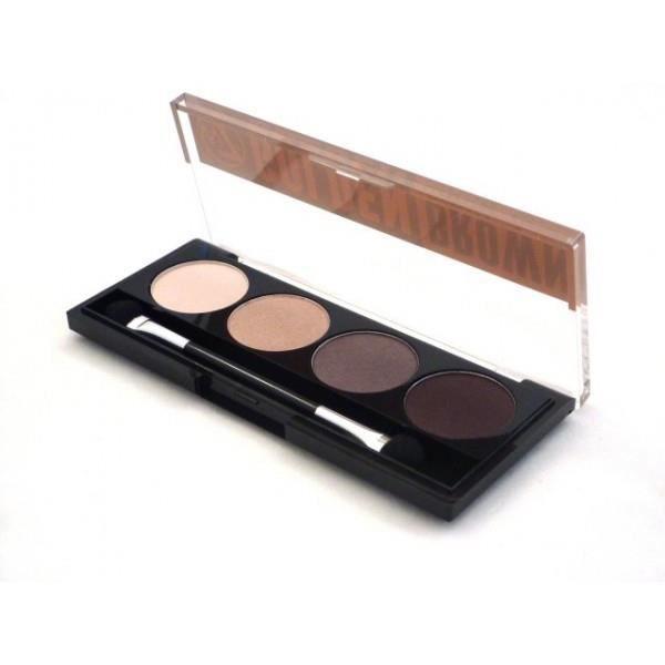 Palette w7 golden brown achat vente palette de - Palette de maquillage pas cher ...