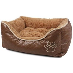 coussin chien cuir achat vente coussin chien cuir pas cher soldes cdiscount. Black Bedroom Furniture Sets. Home Design Ideas