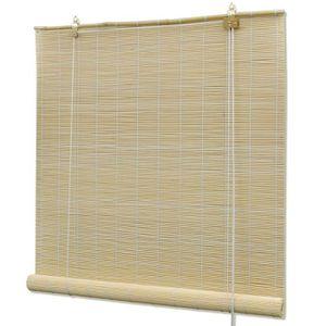 Store enrouleur 140 achat vente store enrouleur 140 pas cher cdiscount - Store enrouleur exterieur bambou ...