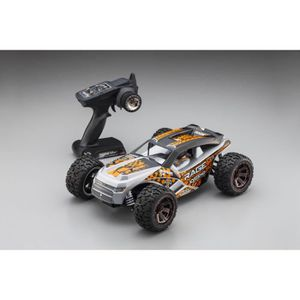Kyosho Rage Ve 1 10 Ep Readyset 4wd Achat Vente
