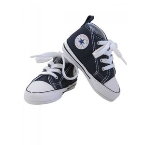 converse bebe taille 18