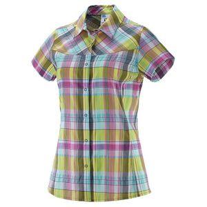 CHEMISE - CHEMISETTE Chemisette Salomon Radiant SS Shirt W