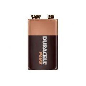 batterie duracell plus 6lf22 pile 9 volt achat vente piles cdiscount. Black Bedroom Furniture Sets. Home Design Ideas