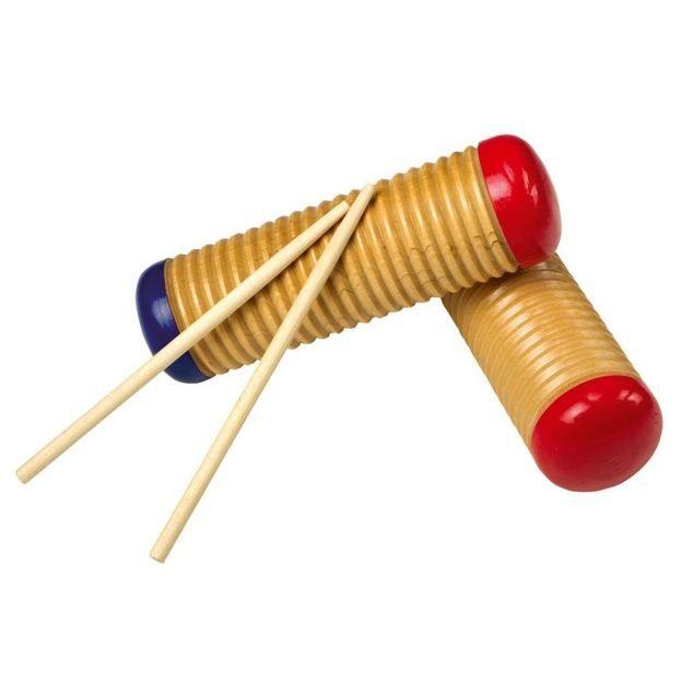 Giro en bois achat vente instrument de musique giro en for Instruments de musique dax