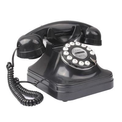 telephonie telephone fixe style retro vintage f  gen