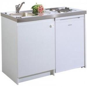 Kitchenette boreale 120cm moderna achat vente cuisine - Meuble cuisine lave vaisselle ...