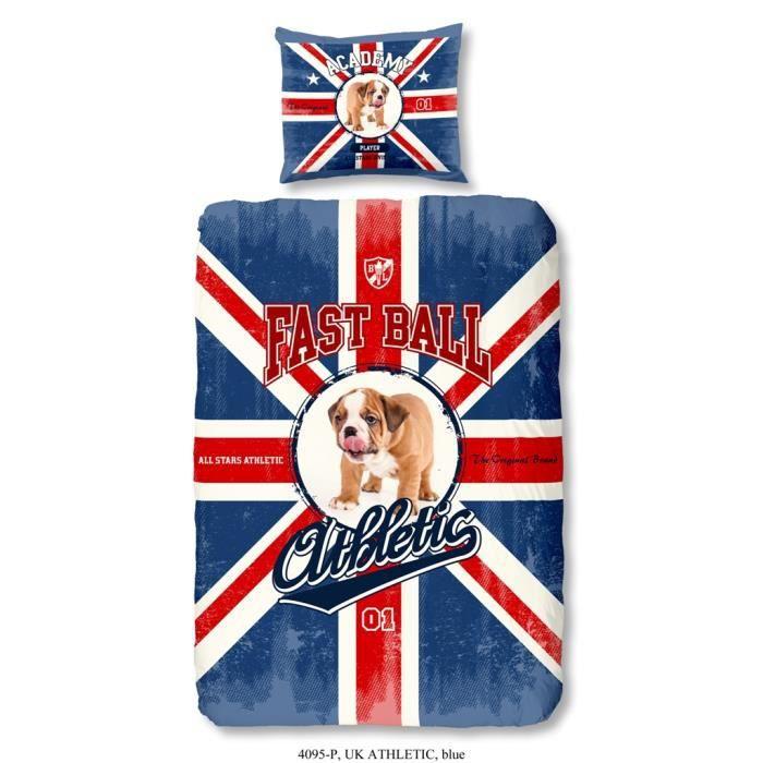 couette anglais achat vente couette anglais pas cher les soldes sur cdiscount cdiscount. Black Bedroom Furniture Sets. Home Design Ideas
