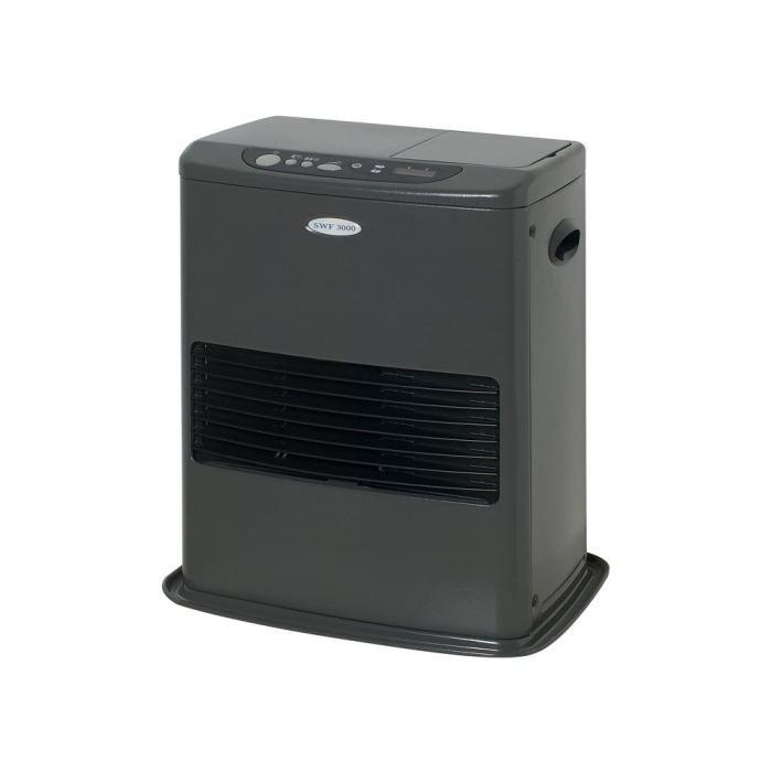 Pole ptrole - Chauffage d appoint et climatisation mobile Leroy