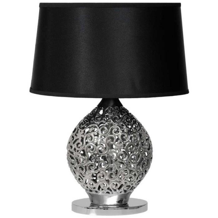 Paris Prix Lampe Poser M Tal Goldin 55cm Noir