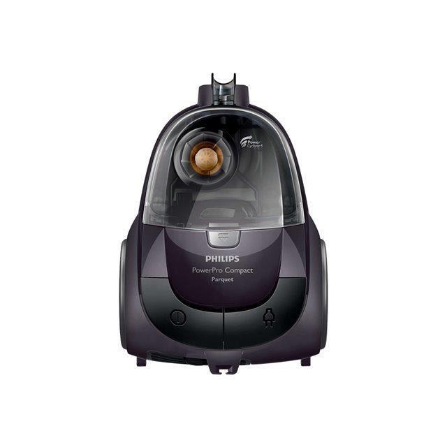 fc9325 philips powerpro compact aspirateur sans sa achat. Black Bedroom Furniture Sets. Home Design Ideas
