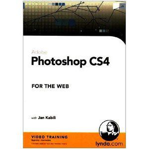 CRÉATION NUMÉRIQUE Photoshop CS4 for the Web Mac/PC DVD [import an…