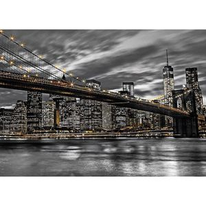 poster new york achat vente poster new york pas cher cdiscount. Black Bedroom Furniture Sets. Home Design Ideas