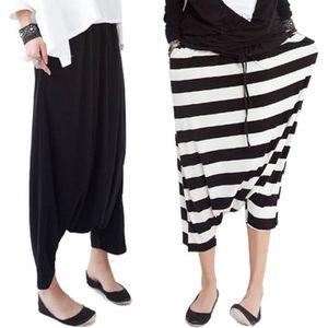 pantalon de hip hop femme achat vente pantalon de hip. Black Bedroom Furniture Sets. Home Design Ideas