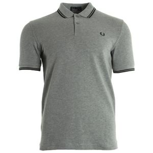 POLO Polo Fred Perry Twin Tipped Fred Perry Shirt