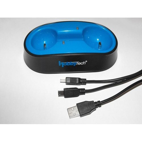 chargeur double controleur move et manettes ps3 achat vente chargeur console chargeur double. Black Bedroom Furniture Sets. Home Design Ideas