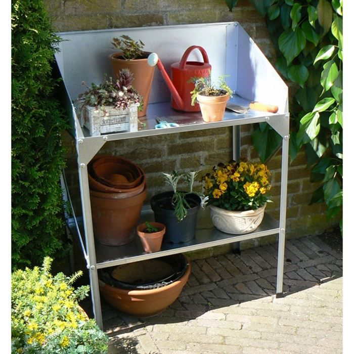 Table compost achat vente carr potager table table compost cdiscount for Achat carre potager