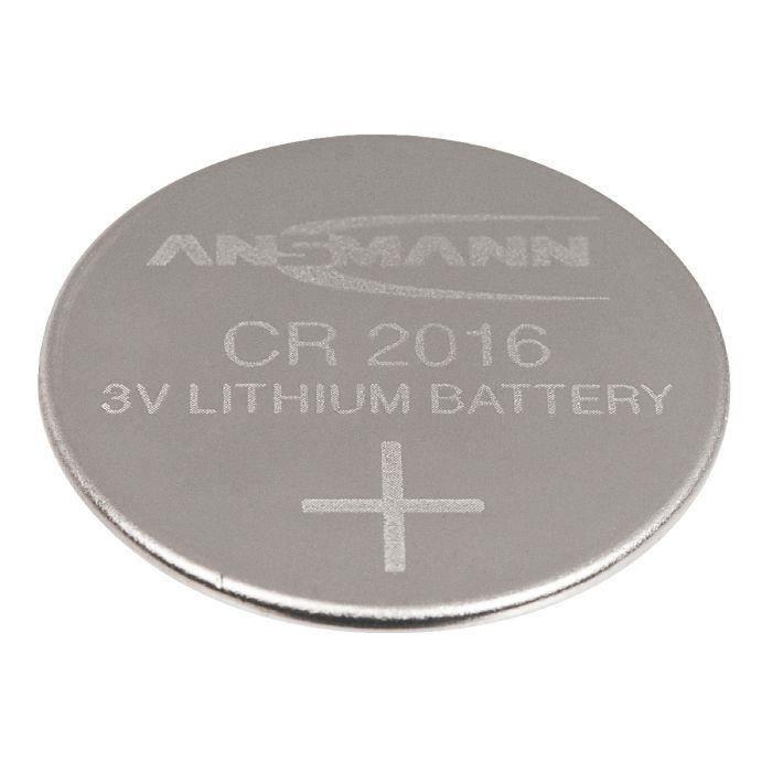 pile lithium bouton 3v cr2032 achat vente piles les soldes sur cdiscount cdiscount. Black Bedroom Furniture Sets. Home Design Ideas