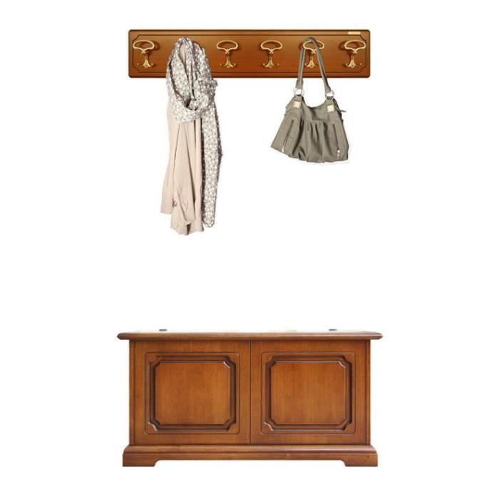 ensemble coffre et pat re pour l 39 entr e achat vente meuble d 39 entr e ensemble coffre et. Black Bedroom Furniture Sets. Home Design Ideas