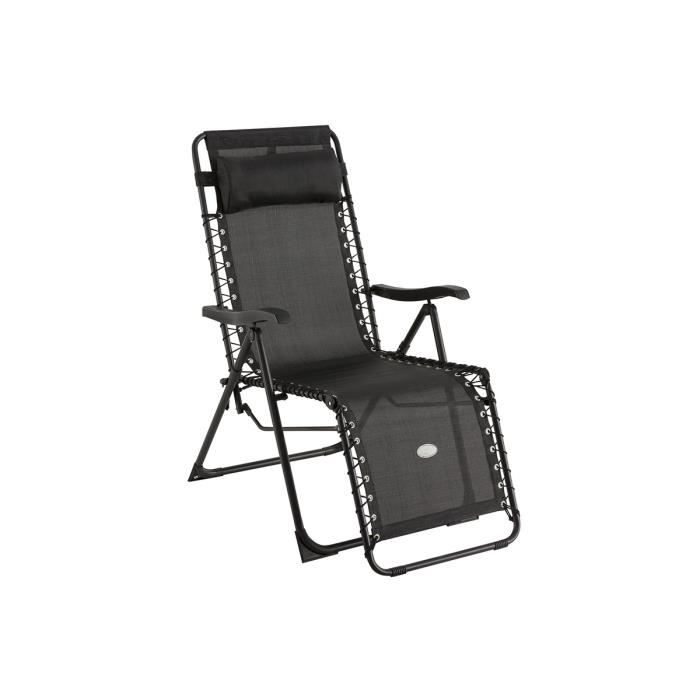 Chaise longue silos achat vente chaise longue chaise for Meilleure chaise longue