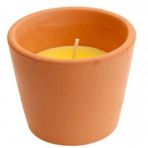 bougies citronnelle achat vente bougies citronnelle pas cher soldes cdiscount. Black Bedroom Furniture Sets. Home Design Ideas