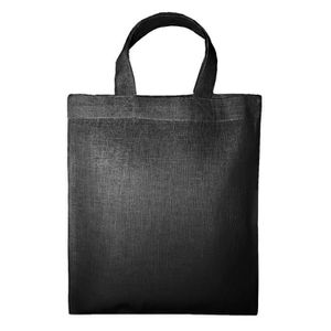 SAC SHOPPING Jazz Bag Oak - Sac de courses 100% coton