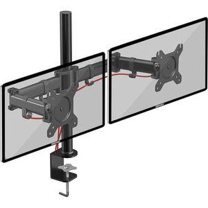 FIXATION ÉCRAN  Duronic DM252 Support 2 écrans