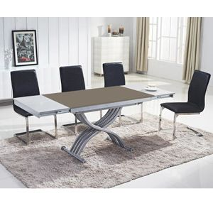 meubles salon table basse transformable achat vente meubles salon table basse transformable. Black Bedroom Furniture Sets. Home Design Ideas
