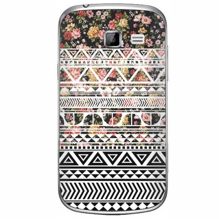 Coque pour galaxy trend - Coque personnalisee galaxy trend lite ...