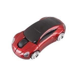 souris sans fil wireless type porsche 911 rouge prix pas cher cdiscount. Black Bedroom Furniture Sets. Home Design Ideas