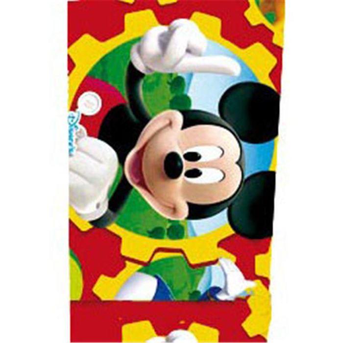 Nappe plastique mickey achat vente nappe de table - Nappe cuisine plastique ...