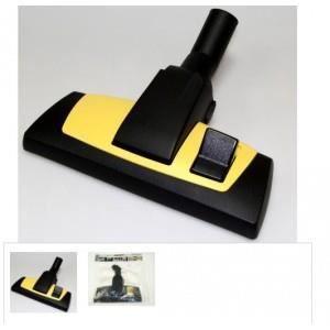 Brosse combinee pour aspirateur karcher achat vente pi - Piece aspirateur karcher ...